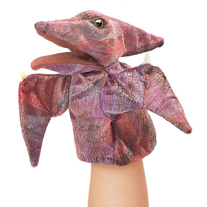 Folkmanis Puppet - Pteranodon | Jump! The BABY Store