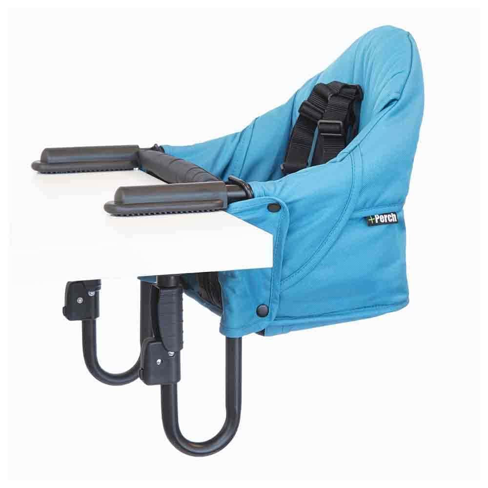 Guzzie & Guss Perch High Chair - Aqua