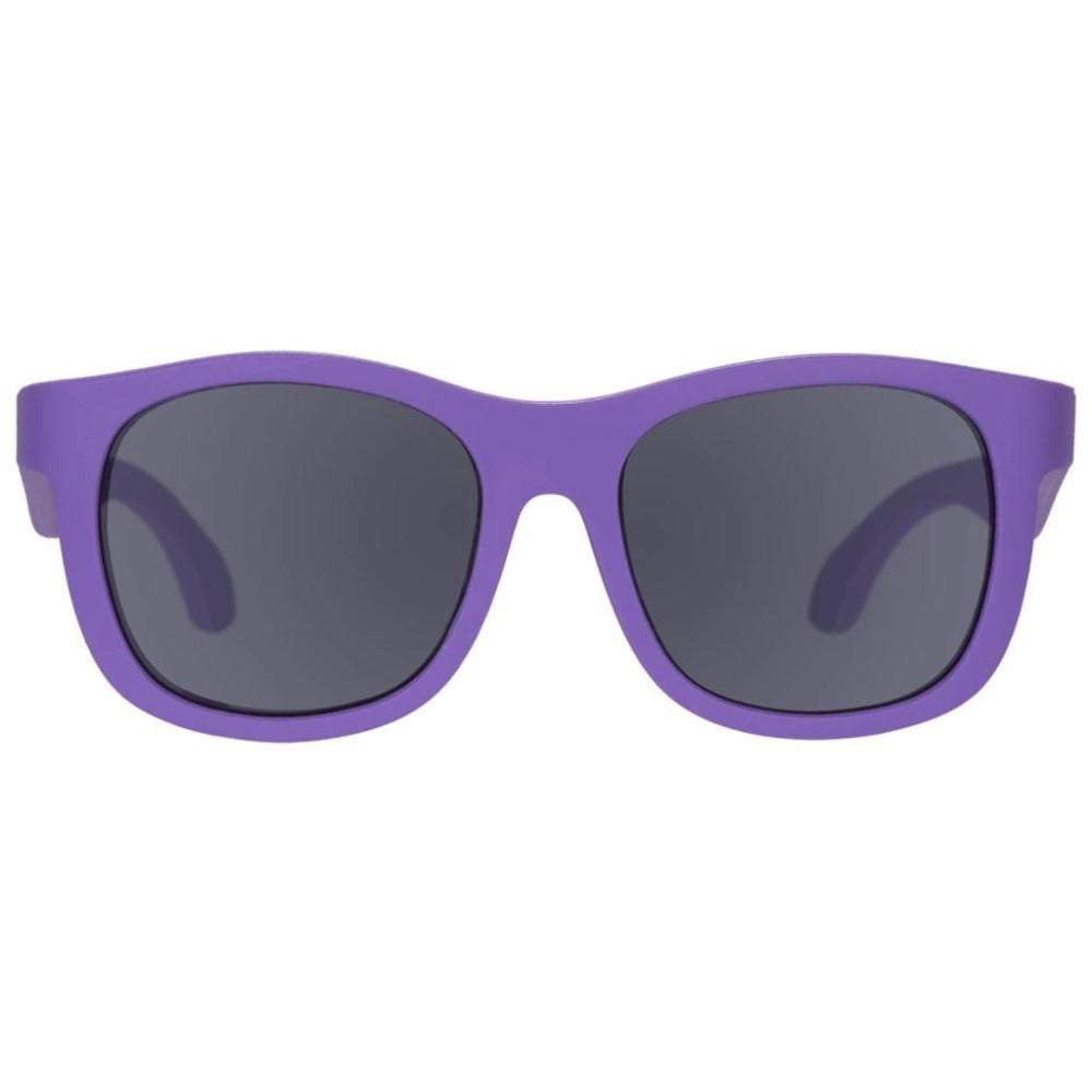 Babiators Navigator Limited Edition - Ultra Violet
