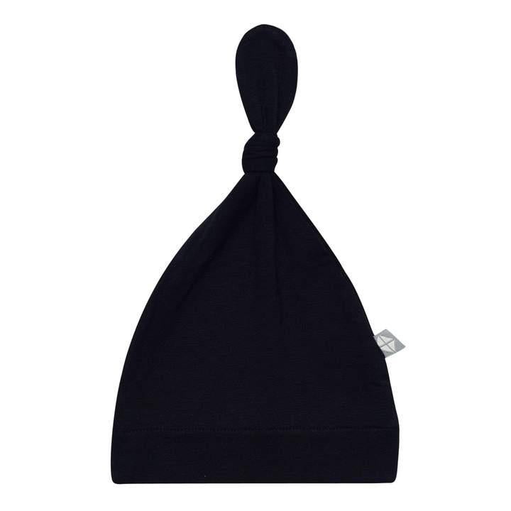 KYTE KNOTTED HAT - NAVY
