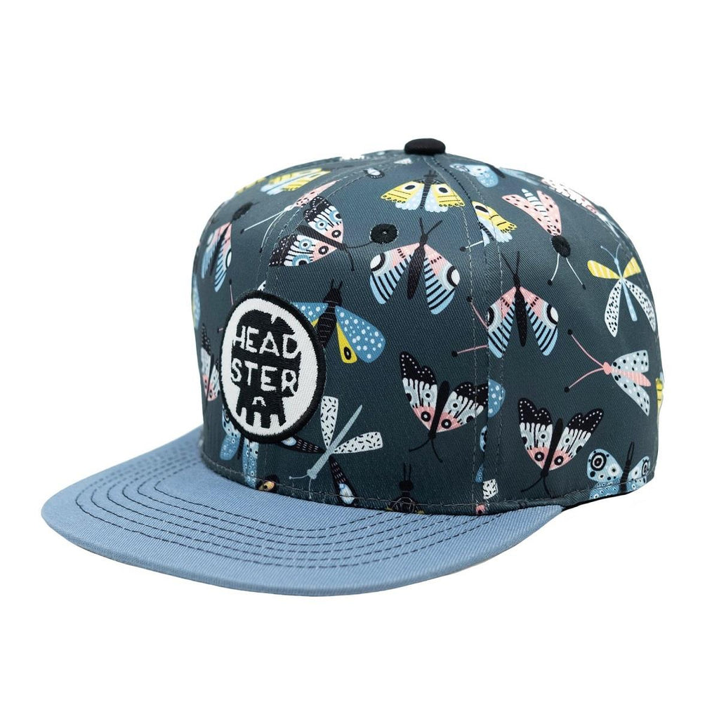 HEADSTER BALL CAP - MAGICAL MOTH