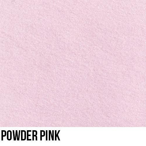 PUFFIN NECK GAITER POLAARTEC - POWDER PINK