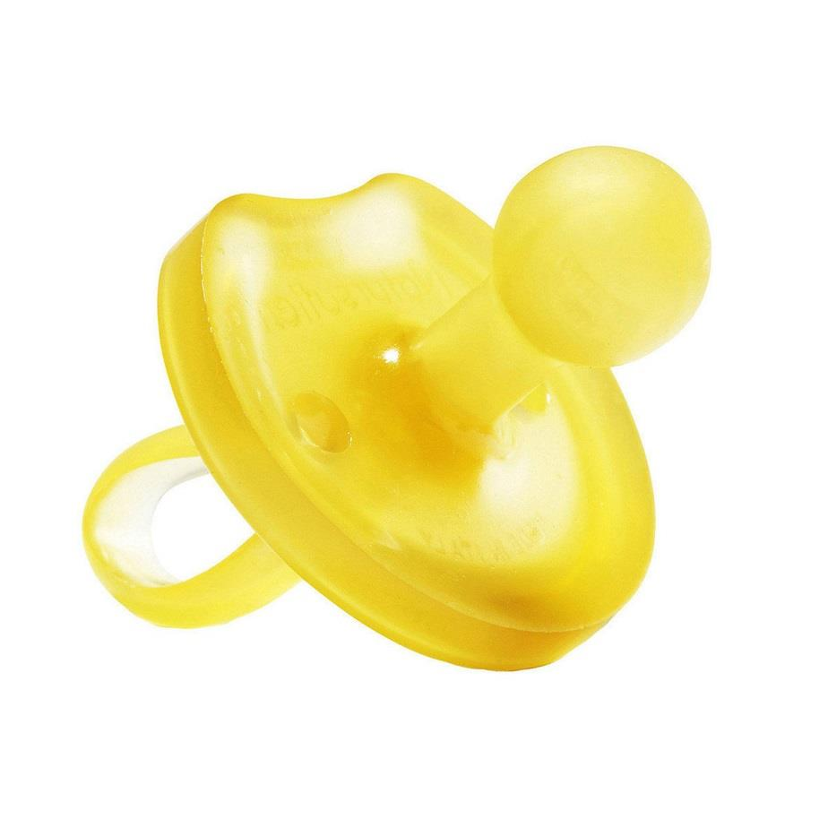 NATURSUTTEN BUTTERFLY ROUNDED PACI