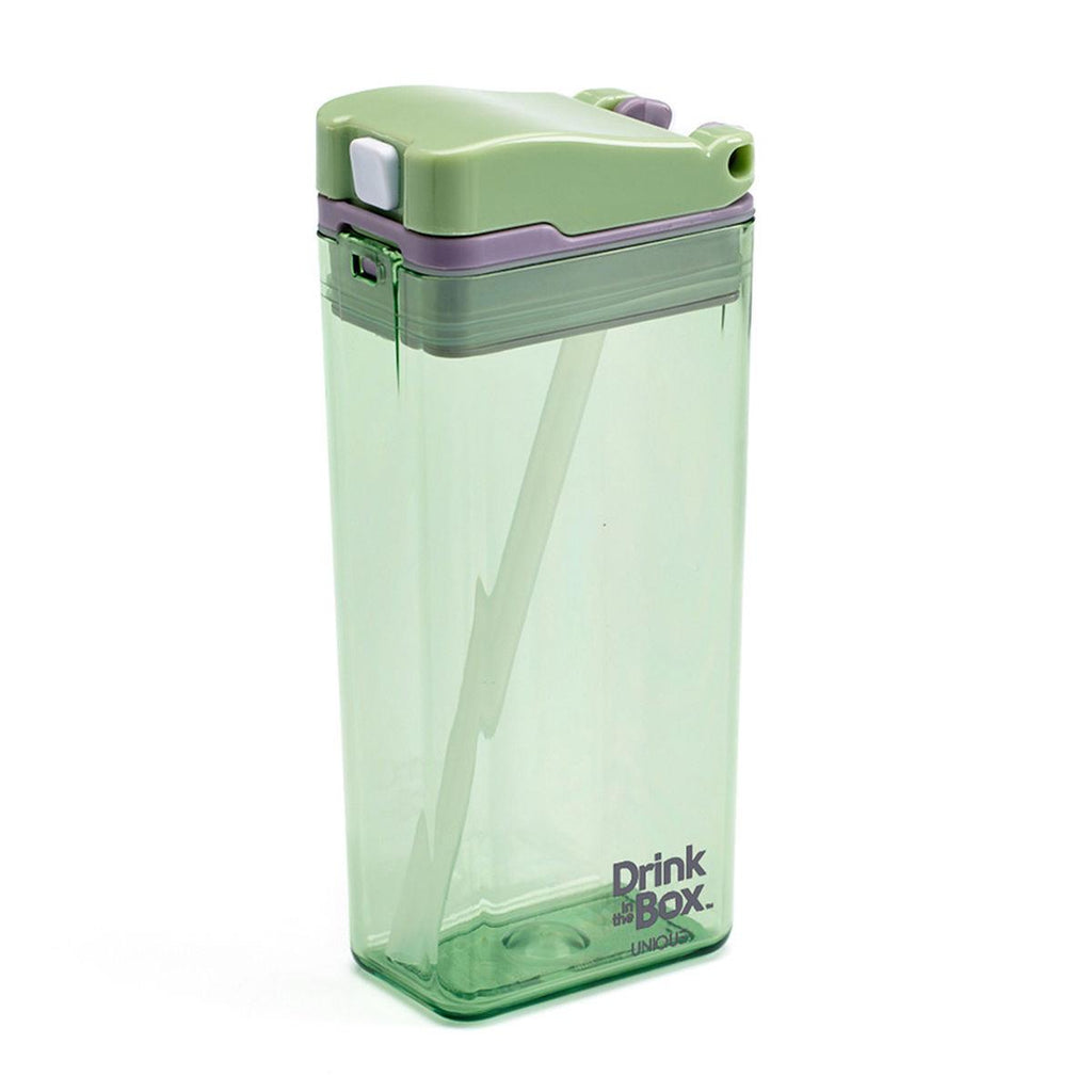 Precidio Drink in a Box - Mint | Jump! The BABY Store