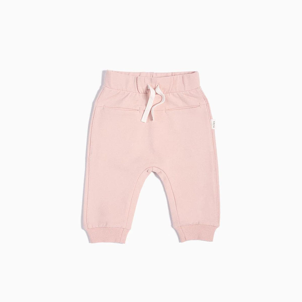 Miles Baby Toddler Pants - Pink | Jump! The BABY Store