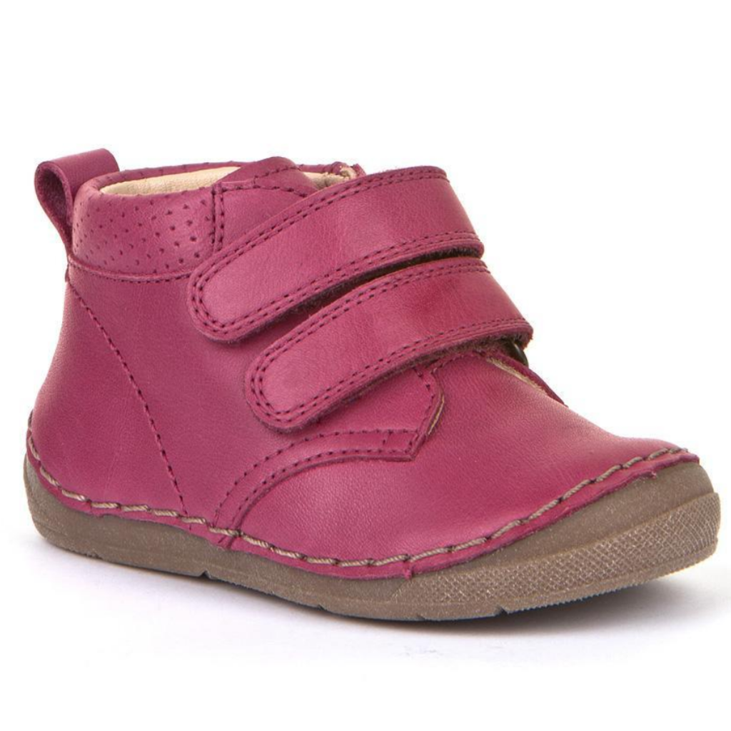 Froddo Shoes - Fuchsia | Jump! The BABY Store