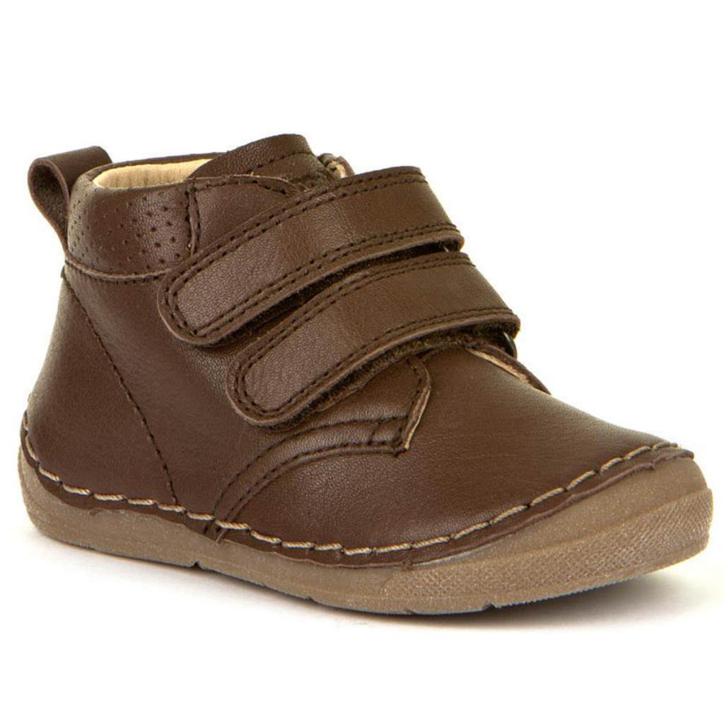 Froddo Shoes - Dark Brown | Jump! The BABY Store