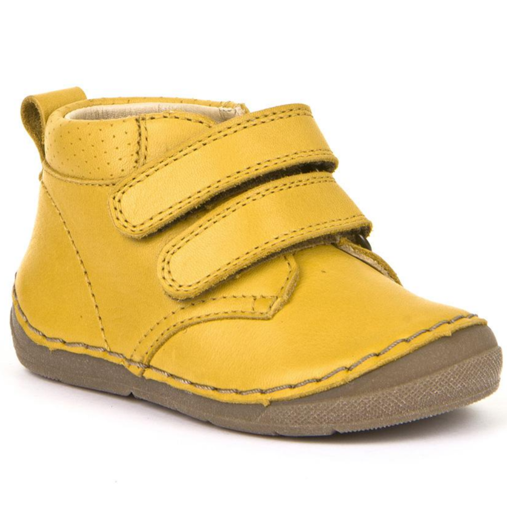 Froddo Shoes - Yellow | Jump! The BABY Store