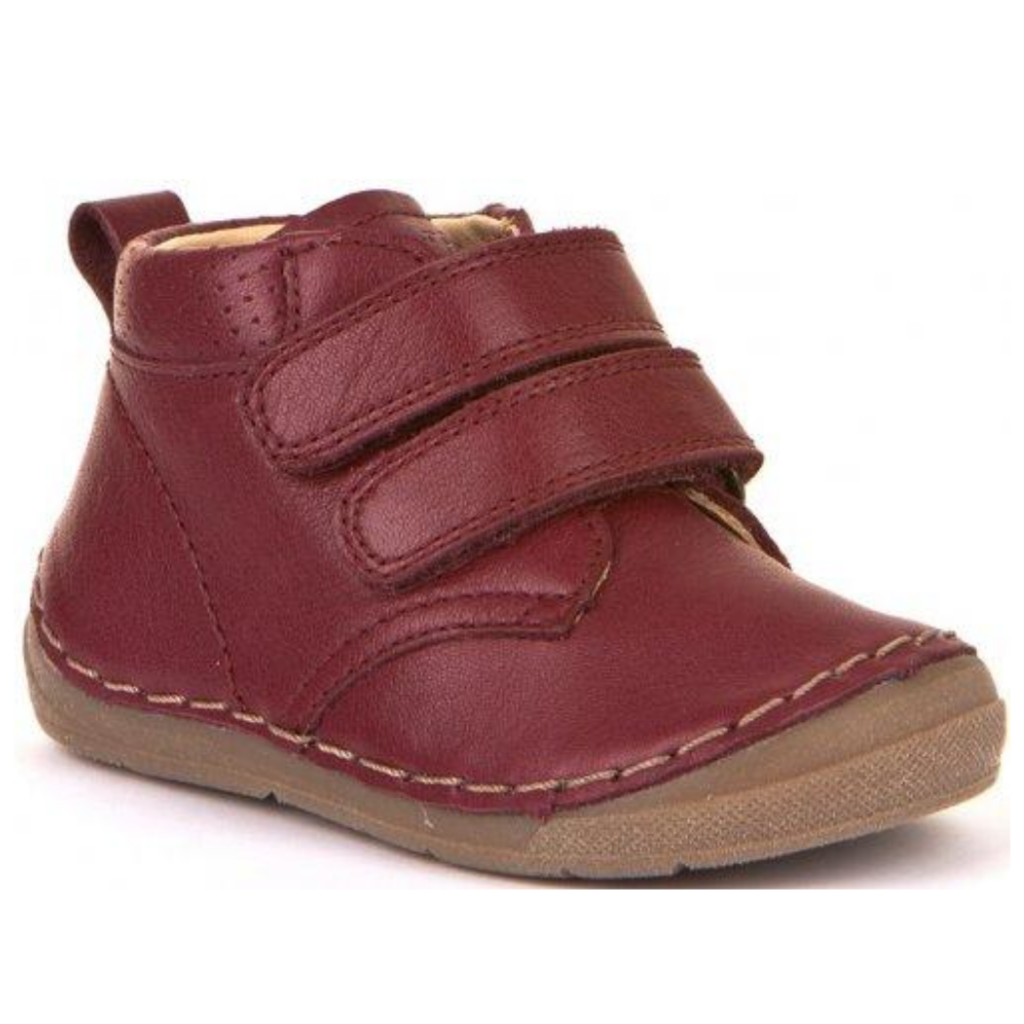 Froddo Shoes - Bordeaux | Jump! The BABY Store
