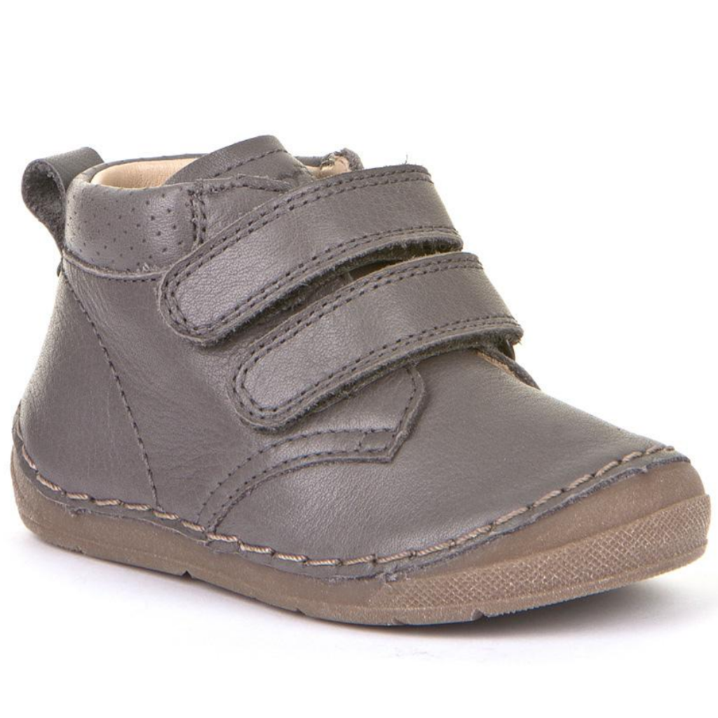 Froddo Shoes - Grey | Jump! The BABY Store