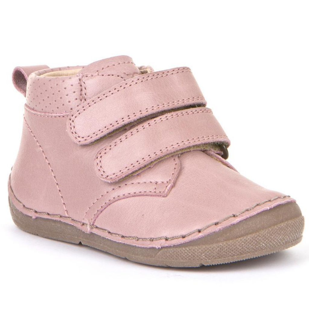 Froddo Shoes - Pink | Jump! The BABY Store