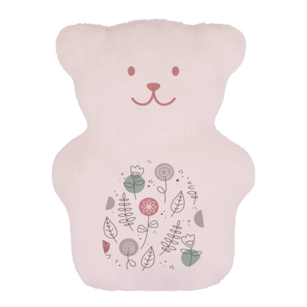 Beke Bobo Big Theraputic Bear - Rose