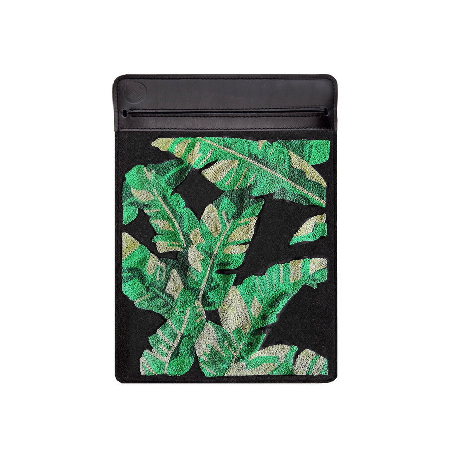 "Laptoptasche ""Jungle"" - KANCHA"