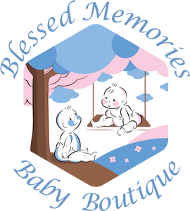 Blessed Memories Baby Boutique