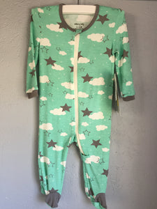 Bamboo Infant Footie Sleeper & Children's PJ's (Little Dreamer) by Silkberry Baby