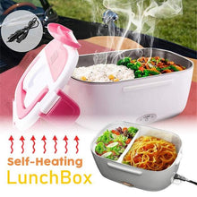 Self Heating Lunch Box (NEW ARRIVAL 2019)