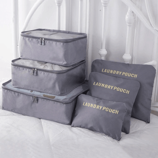 SUPERSALE Luggage Packing Organizer Set (BUY 1 TAKE 1 PROMO!)