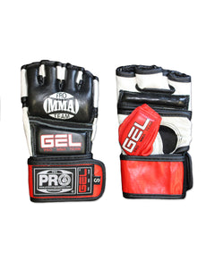 PBS MMA Gel Training Gloves