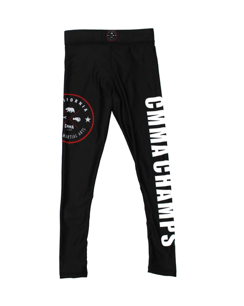 CMMA Kids Compression Spats