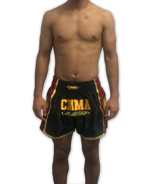 CMMA Muay Thai Shorts