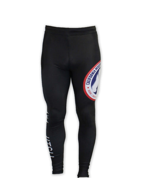CMMA Compression Spats