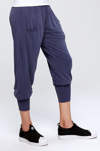 Oversize Comfort Fit Pants w. Pockets