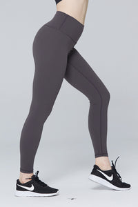 High Elastic Nylon Basic Workout Yoga Pants