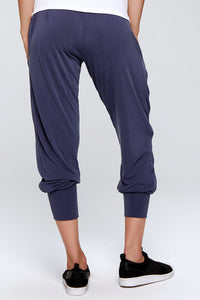 Oversized Casual Pants w. Pockets