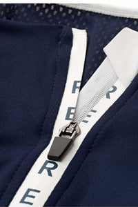 waterproof zipper design