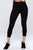 high quality active 3/4 Leggings