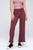 light & leaf Women's Casual High Waist Pants