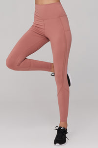 light & leaf Fashion High Waist Yoga Pants