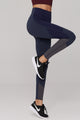 High Quality High Waist Nylon Yoga Pants