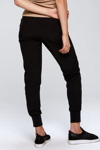 Basic Comfortable Casual Pants