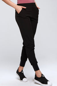 Comfortable Casual Pants with Pockets
