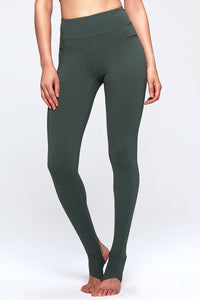 Over the Heel Yoga Pants
