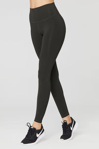 Super Comfy Basic Leggings w. Hidden Pocket