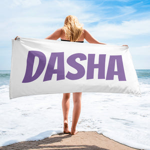 DASHA Towel