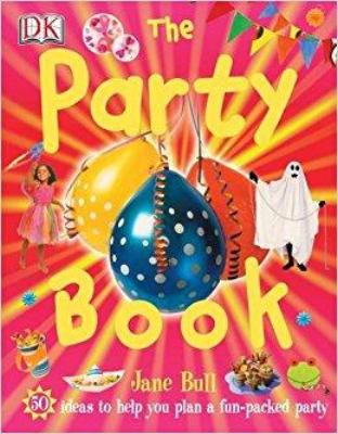 The Party Book by Jane Bull - Kids Book Nook