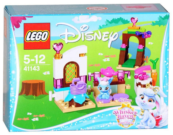 LEGO Disney 41143 - Berry's Kitchen - Kids Book Nook