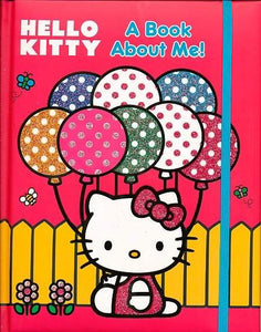 Hello Kitty - A Book About Me! - Kids Book Nook