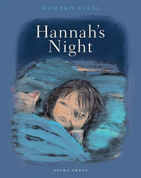 Hannah's Night by Komako Sakai - Kids Book Nook