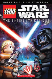 LEGO Star Wars - The Empire Strikes Out - Kids Book Nook