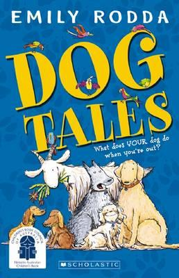 Dog Tales by Emily Rodda - Kids Book Nook