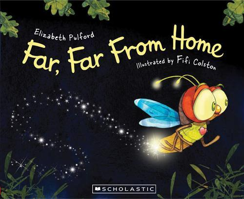 Far, Far From Home by Elizabeth Pulford - Kids Book Nook