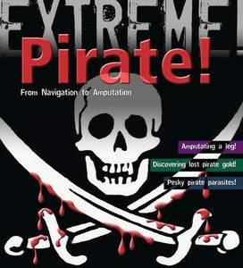 Extreme Pirate! - Kids Book Nook