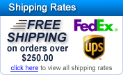 Picture Frame Shipping Rates