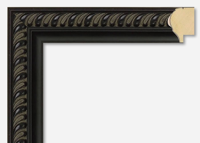 Custom Picture Frames Mouldings 1 1/2\