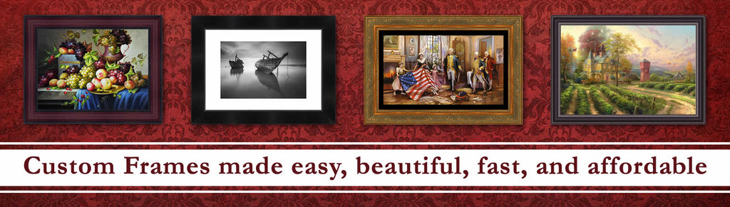 custom frame solutions buy custom frames discount wholesale framing - Wholesale Art And Frames