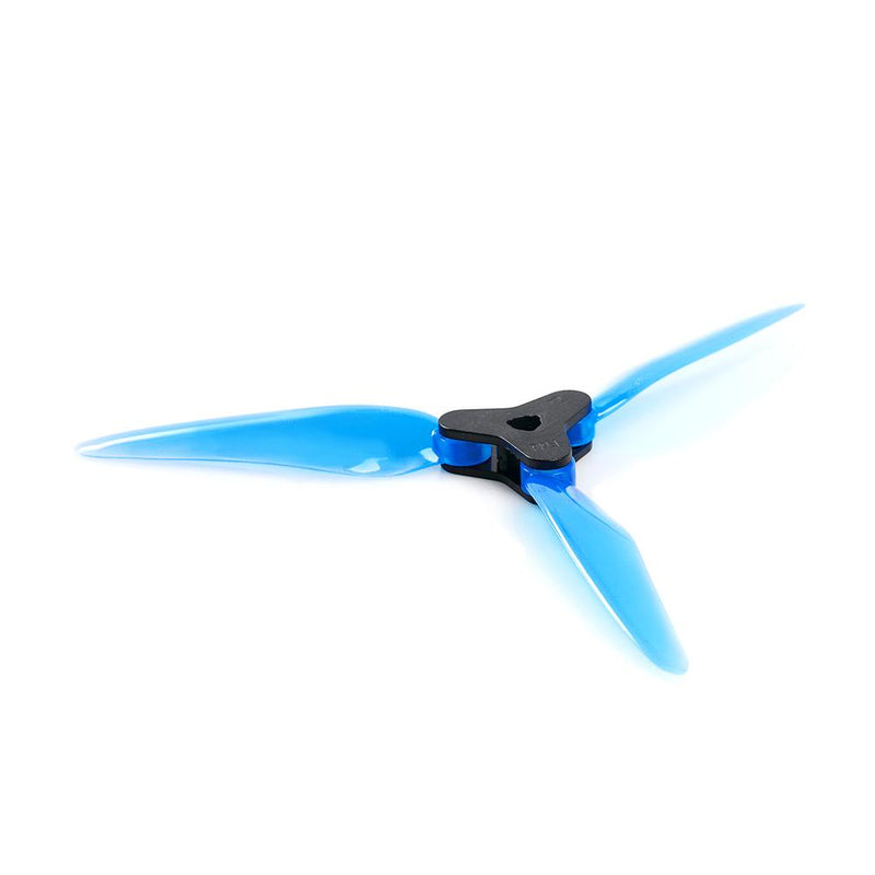 "Dalprop Fold Series 6"" Folding Propellers Smooth DIY FPV Prop Compatible POPO for FPV Racing RC Drone - FLYWOO"